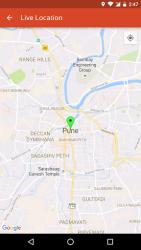 Live Mobile Location Tracker 4