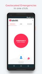 Locator Safe365 APK 3