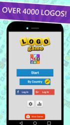 Logo Game 3