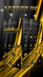 Luxury X Icon Pack 1