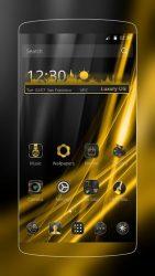 Luxury X Icon Pack 4