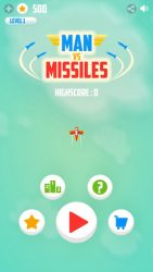 Man Vs. Missiles 2