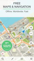 MAPS.ME APK 2