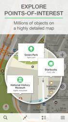MAPS.ME APK 1