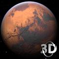Mars in HD Gyro 3D