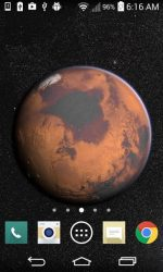 Mars in HD Gyro 3D 1