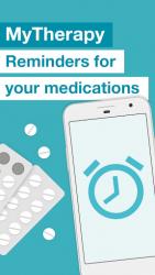 Medication Reminder & Pill Tracker APK 2