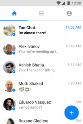 Facebook Messenger Lite 2