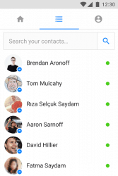 Facebook Messenger Lite 4