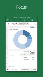 Microsoft Excel APK 4