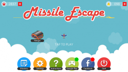 Missile Escape 1