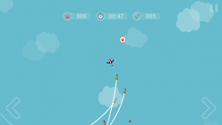 Missile Escape 3
