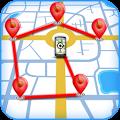 Mobile GPS Location Tracker APK