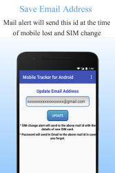Mobile Tracker for Android 4
