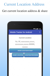 Mobile Tracker for Android 3