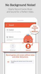 Mobizen Screen Recorder para SAMSUNG 2