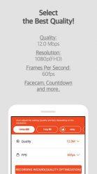 Mobizen Screen Recorder para SAMSUNG 4