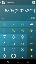 Multi Calculator 4