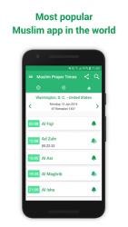 Muslim Quran Prayer Times 1