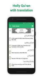 Muslim Quran Prayer Times 3