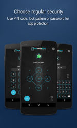 myDeviceLock Biometric AppLock 2