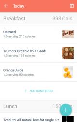 MyPlate Calorie Tracker APK 1