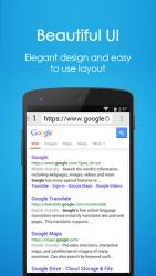 Navi Browser APK 2