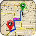 GPS Route Finder APK