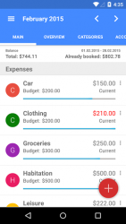 Our Budget Book APK 2
