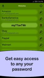 Password Saver APK 3