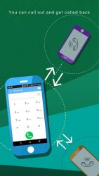 Phoner 2nd Phone Number APK 2