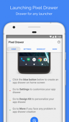 Pixel Drawer APK 2