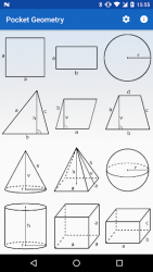 Pocket Geometry  APK 3