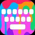 RainbowKey | Color Keyboard APK
