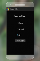 Restore Deleted Pictures 1