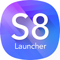 S8 Launcher Galaxy APK