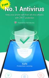 Security & Anti-Virus Cleaner 1
