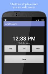 Simple Alarm Clock 3