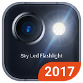 Sky LED Flashlight Pro