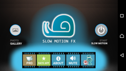 Slow Motion Video FX 1