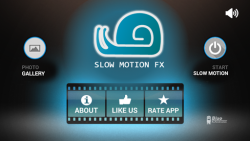 Slow Motion Video FX 3