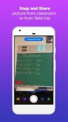 Snap Homework App 4