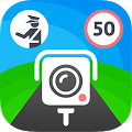 Speed Cameras & Traffic Sygic APK