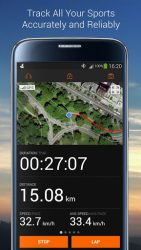 Sports Tracker Running Cycling 1