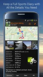 Sports Tracker Running Cycling 3