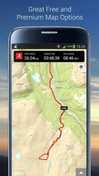 Sports Tracker Running Cycling 4