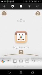 Squaready 1