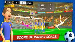 Stick Soccer 2 1