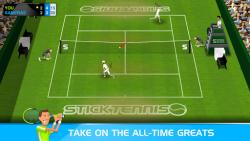 Stick Tennis APK 2