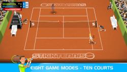 Stick Tennis APK 3